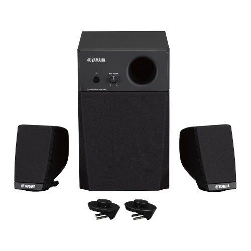 GNS-MS01 speakerset