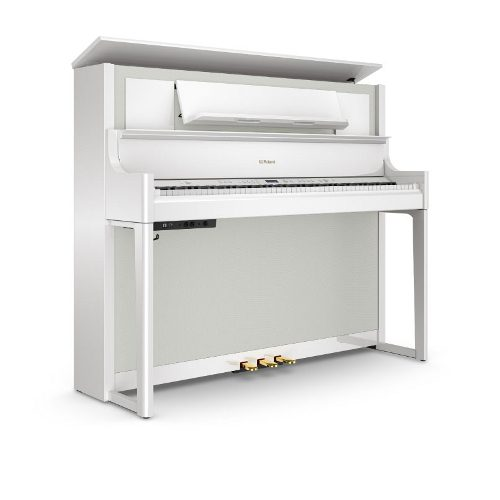 Roland LX708 WH