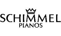Schimmel Silent Piano's