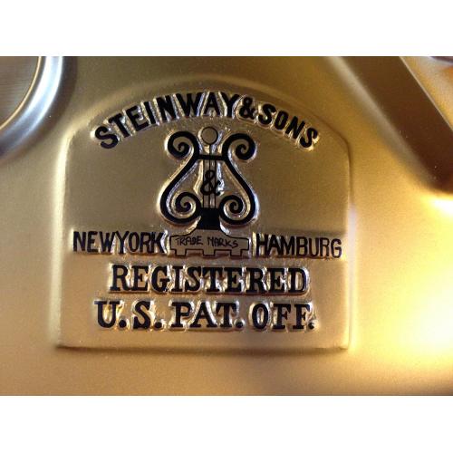 Steinway S 2