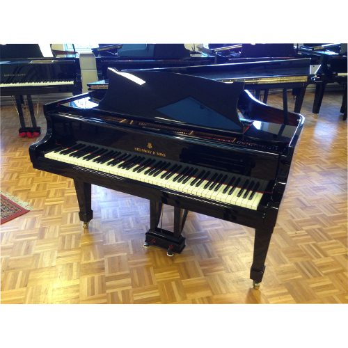 Steinway and Sons S