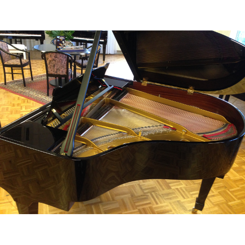 Steinway and Sons S 2
