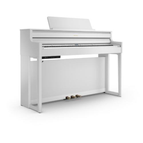 Roland HP704 WH