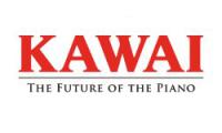 Kawai silent piano's