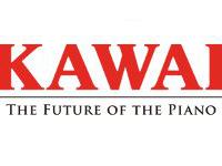 Kawai piano's