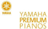 Yamaha premium disklavier vleugels