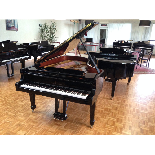 Steinway and Sons B 211