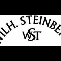 Wilhelm Steinberg piano's